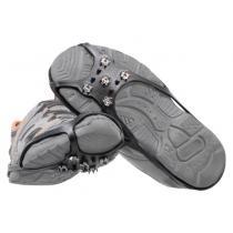 Návleky na obuv protišmykové 2ks velľkosť 38-45 Compass