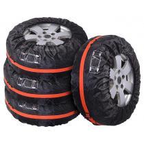 Návlek na pneumatiky o veľkosti 13-16 placov Compass