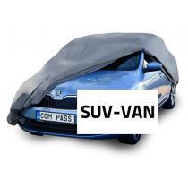 Ochranná plachta FULL SUV-VAN 515x195x142cm 100% WATERPROOF Compass