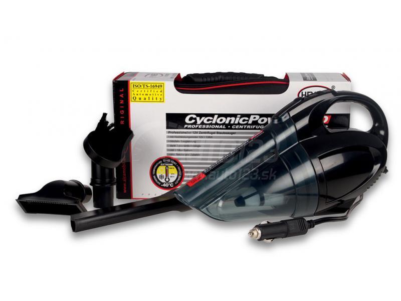 Autovysávač Cyclonic Power Pro Hyener