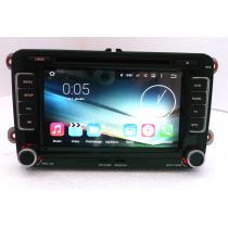 VW, ŠKODA, SEAT autorádio s OS ANDROID 5.1.1., 3D GPS, Wi-Fi, USB