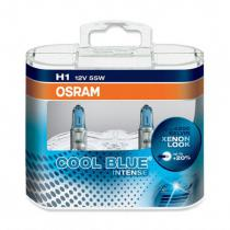 OSRAM Cool Blue Intense H1 12V 55W P43T 2ks