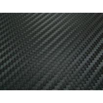 Karbónová fólia - čierna