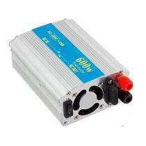 Menič napätia 12V-220V 600W+USB