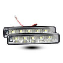 LED denné svietenie DRL 10 x  LED
