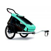 Cyklovozík Croozer Kid 1 Plus Click & Crooz model 2016