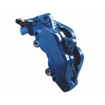 2K sprej Foliatec - farba na brzdové strmene 400ml modrá