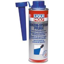 Liqui Moly Benzin-Systempflege - Údržba benzínového systému 300ml