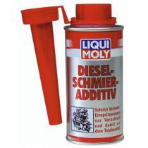 Liqui Moly Mazacia prísada pre dieselové motory 150ml