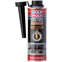Liqui Moly Motor System Reniger - Čistič dies. systému 300ml