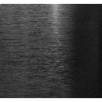 Fólia Brúsený Hliník čierny