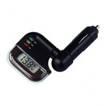 Digitálny voltmeter 12/24V