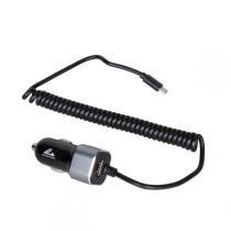 Nabíjačka Micro kábel+USB 12/24V Automax