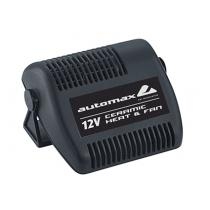 Výhrevný ventilátor Automax 12V