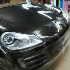 Ochranná fólia na auto