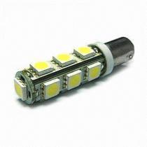 Autožiarovka BA 9S 13X LED