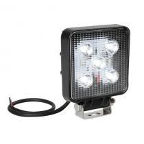 Svetlo WL-15 5led 10-30W Lampa