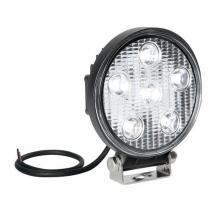Svetlo WL-16 6led 10-30W Lampa