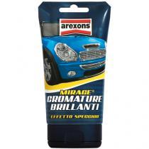 Mirage leštič chrómu Arexons 150 ml