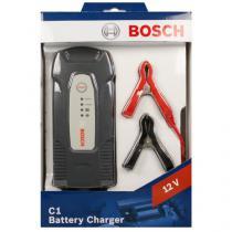 Autonabíjačka Bosch C1 Memory 12V