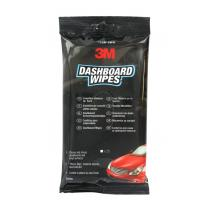 3M Dashboard wipes - Utierky na plasty 25ks