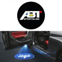 LED logo projektor ABT
