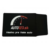 Voňavý stromček AUTO123