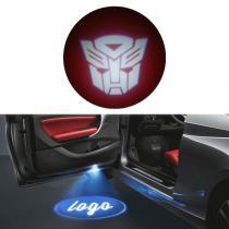 LED logo projektor Autobot