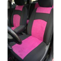 Autopoťahy Pok-ter Ružové