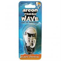 Areon Fresh Wave - Teniska - Black Crystal