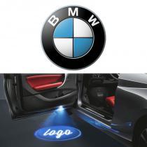LED logo projektor BMW