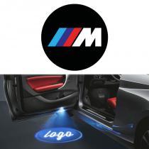 LED logo projektor BMW Motosport
