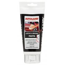 Leštiaca a brúsna pasta NANO+ tuba 150ml Autoland