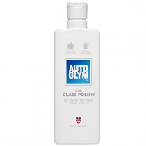 Autoglym Car Glass Polish - Pasta na okná 325ml