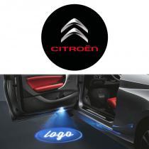 LED logo projektor Citroën