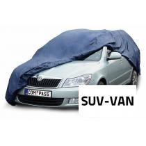 Ochranná plachta celá Compass SUV-VAN