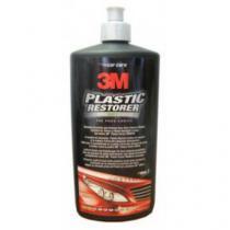 3M Plastic restorer - Ošetrovač plastových svetlometov 500ml