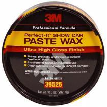 3M PASTE WAX - Vosk leštiaci s akrylovým silikónom 298g
