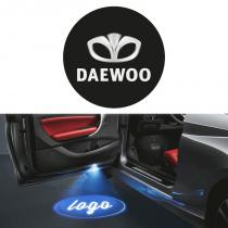 LED logo projektor Daewoo