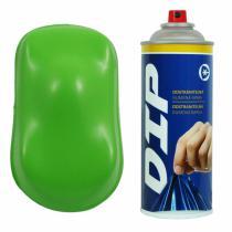 Dip sprej limetkový zelený 400ml