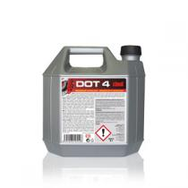 Brzdová kvapalina Cinol DOT4 3l
