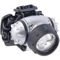 Lampa 7LED - čelovka Grundig All Ride