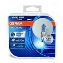 OSRAM Night Breaker Unlimited H1 12V/55W P14,5S