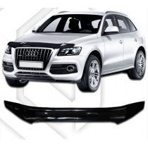 Plastový kryt kapoty Audi Q5 2008-2012