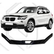 Plastový kryt kapoty BMW X1 E84 2009-2015
