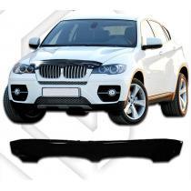 Plastový kryt kapoty BMW X6 2009-2014