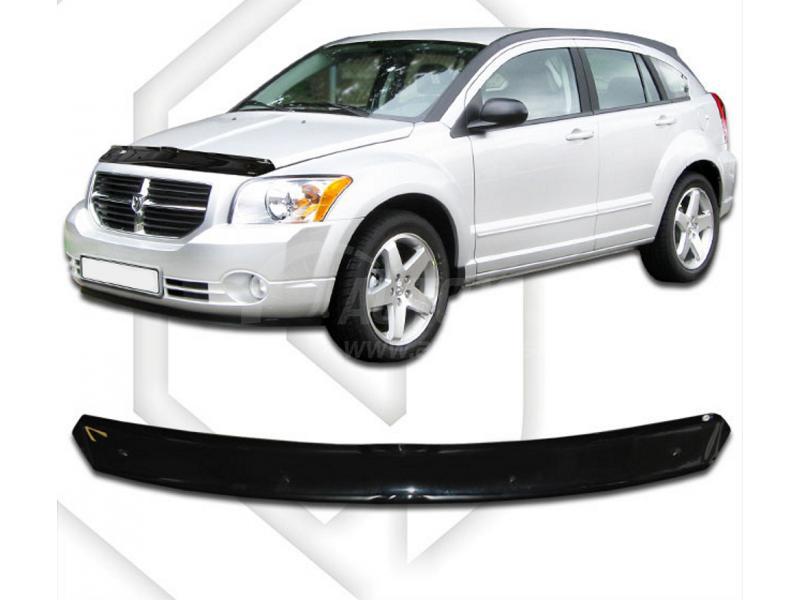 Plastový kryt kapoty Dodge Caliber 2006-2011  eea44dc7e53