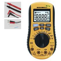 Digitálny multimeter MaxWell MX-25221