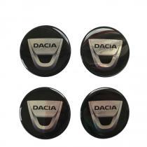 Nálepky na kolesá Dacia 5,5cm