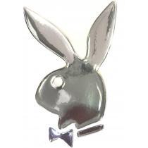 3D nálepka Playboy